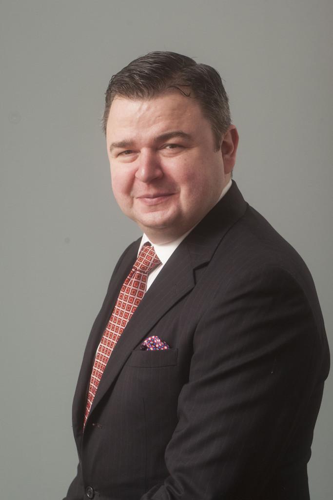 Attorney Benjamin D. Cramer