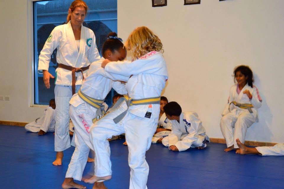 chantal nikki sparring.jpg