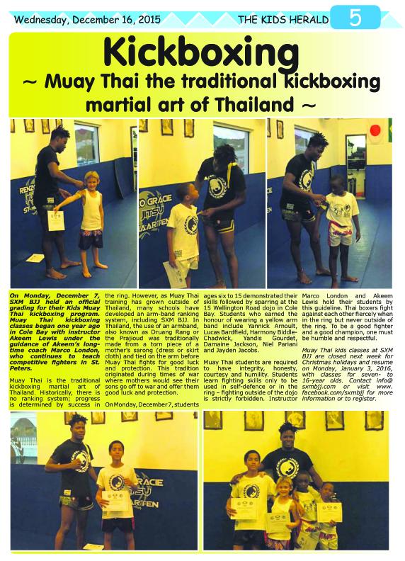 Dec 2015 Press Muay thai kids Grading copy.jpg