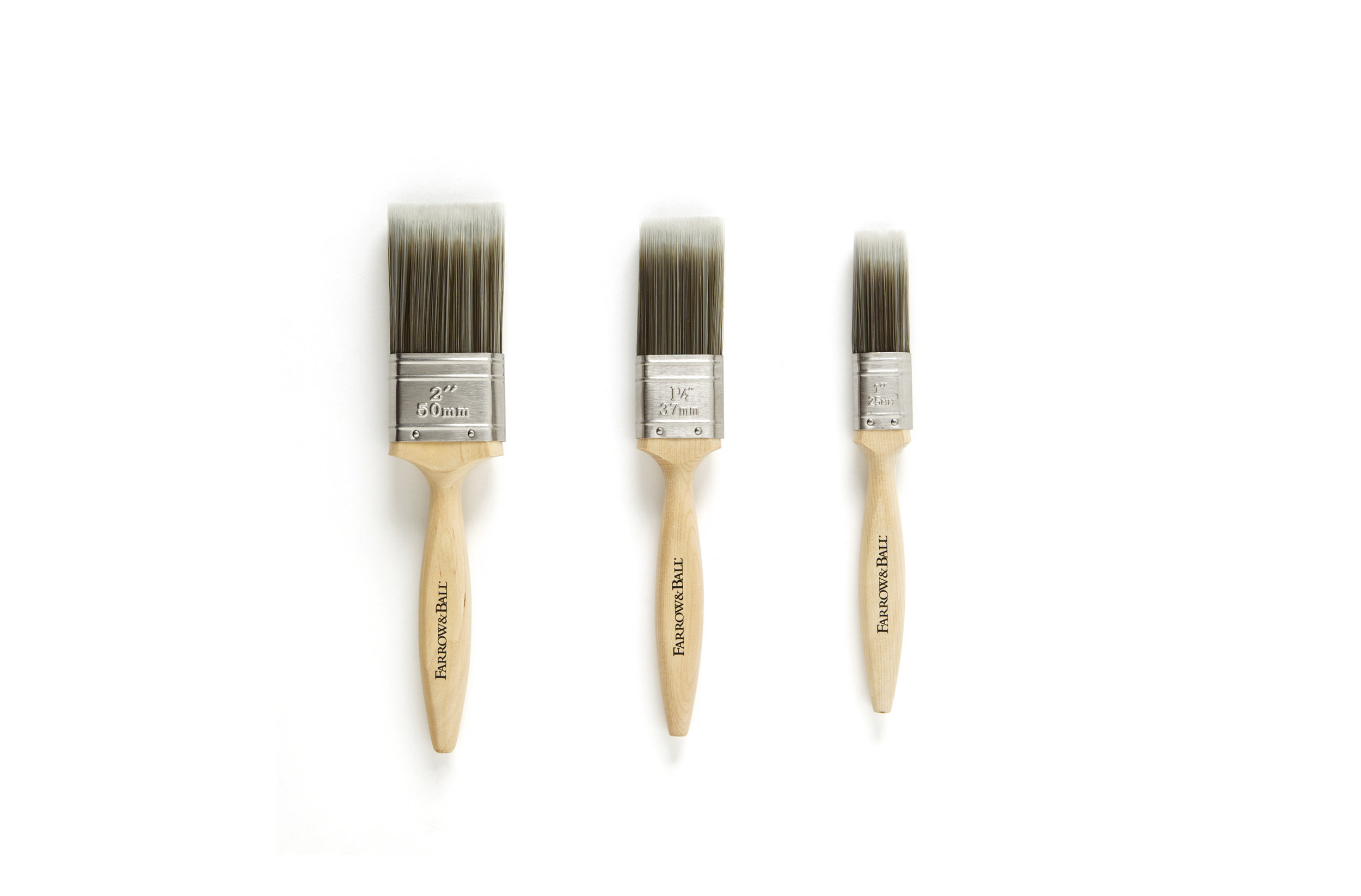 BRUSHES&ROLLERS -