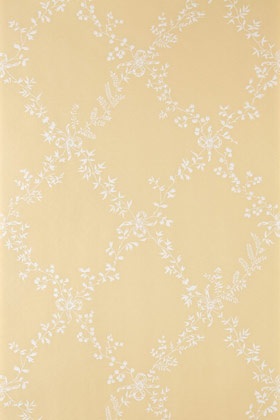 Toile Trellis 644 $250 Per Roll  Order Now