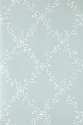 Toile Trellis 669 $250 Per Roll  Order Now