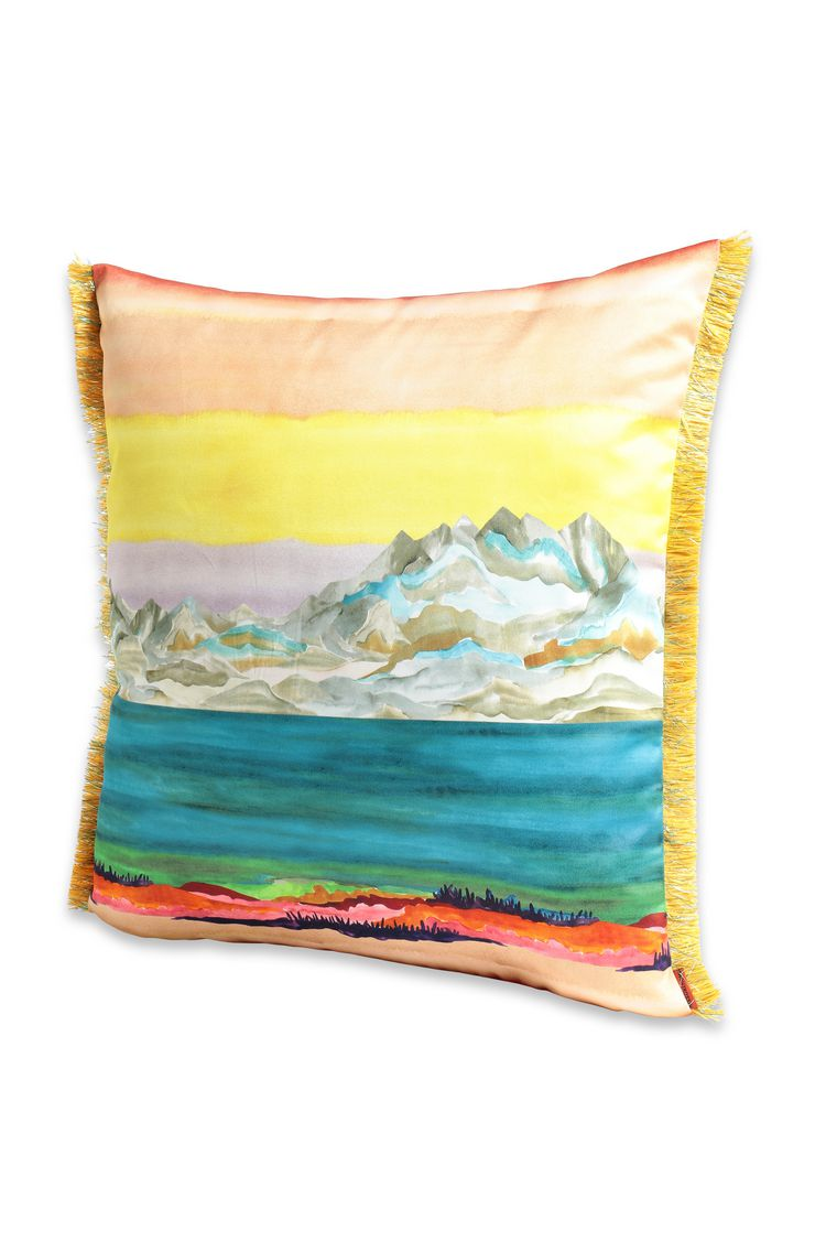 WIMEREUX CUSHION  20 X 20 in $ 432   Order Now