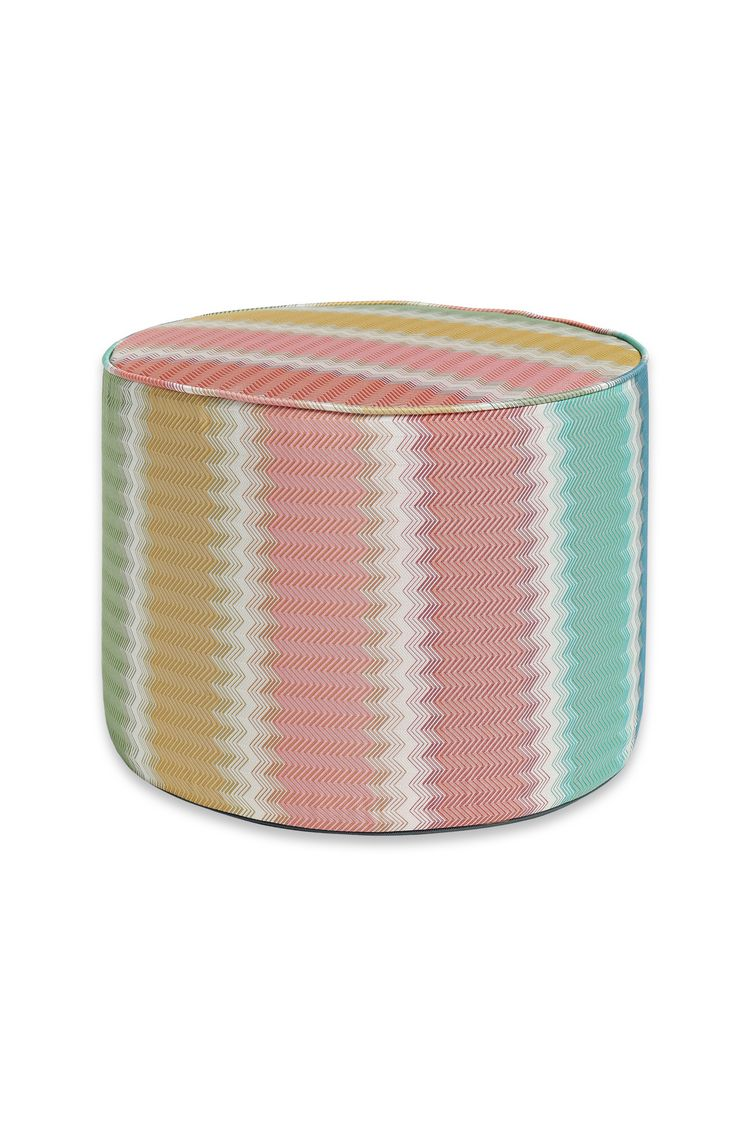 WESTMINSTER CYLINDER POUF  16 X 12 in $ 588   Order Now