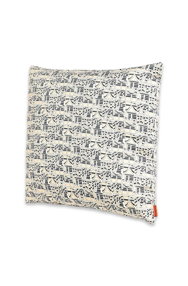 IDEOGRAMMA CUSHION 16 X 16 in $ 247   Order Now