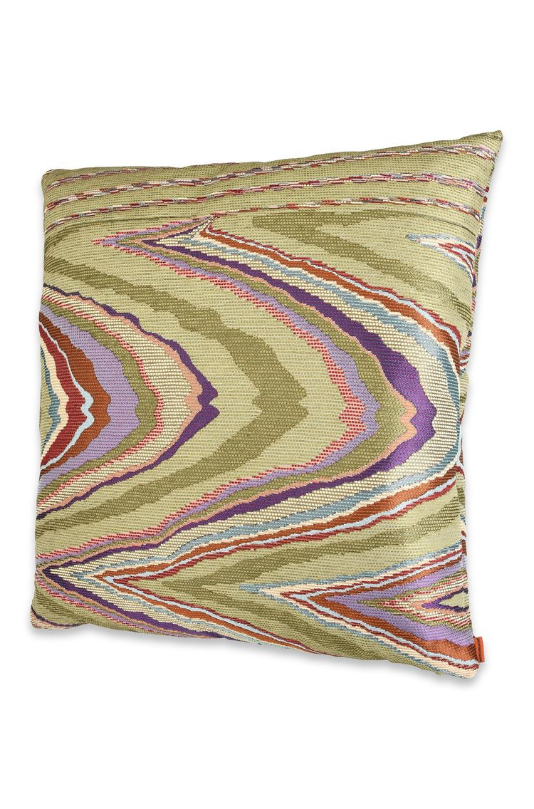 VALLAURIS CUSHION  24 X 24 in $ 685   Order Now