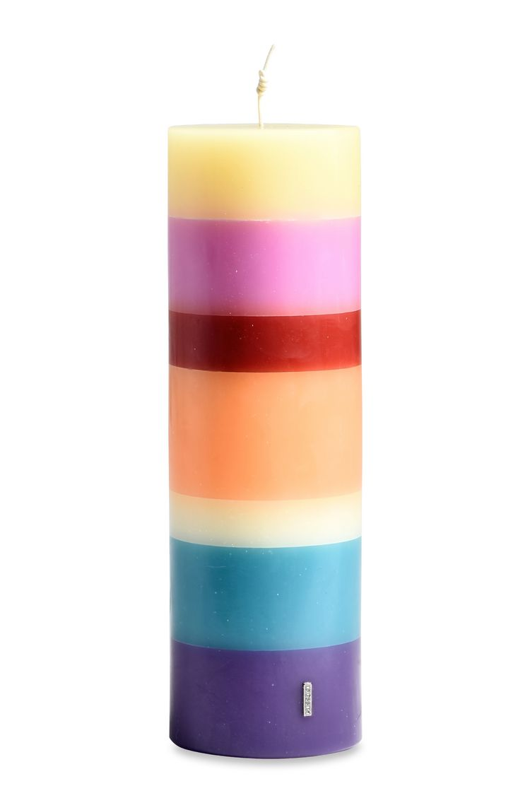 FLAME TOTEM CANDLE  4.7x15.3 in  $ 540  Order Now