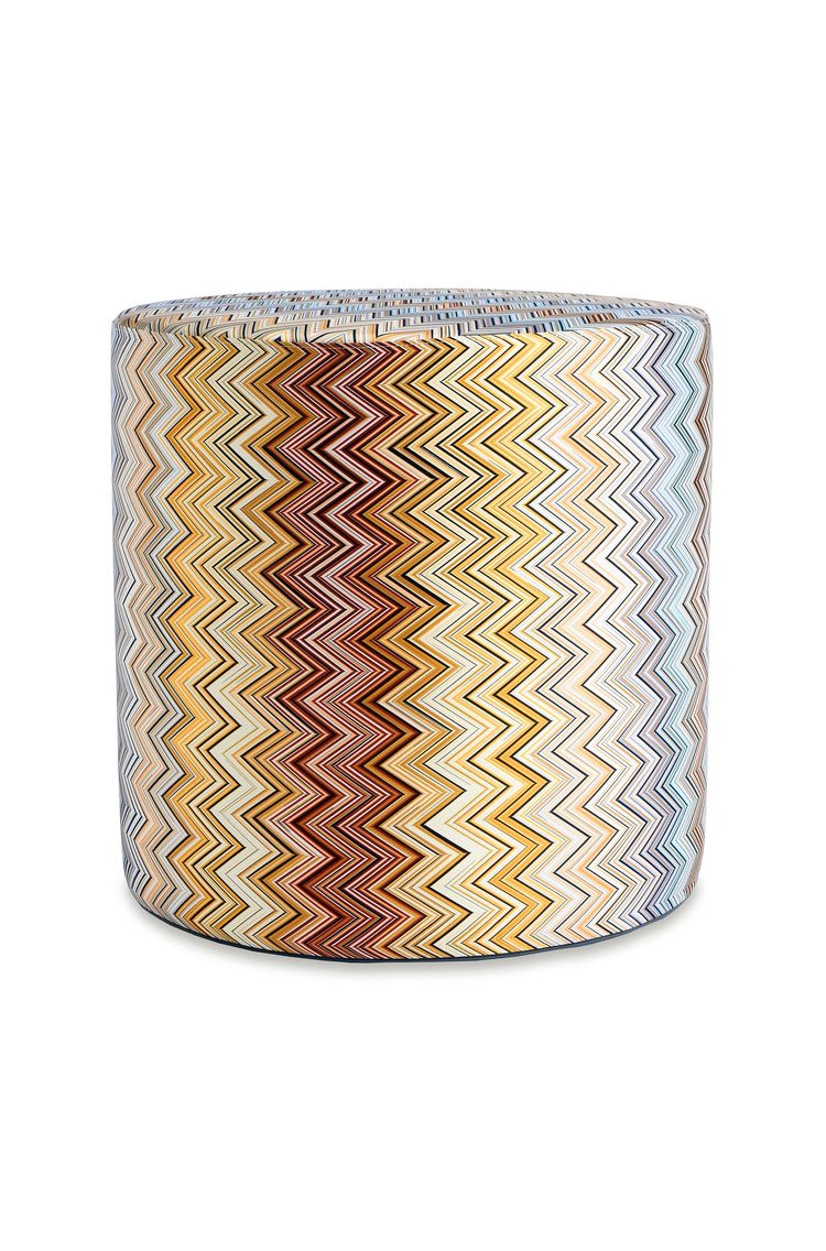 JARRIS CYLINDER POUF  18 X 18 in $ 1,109  Order Now