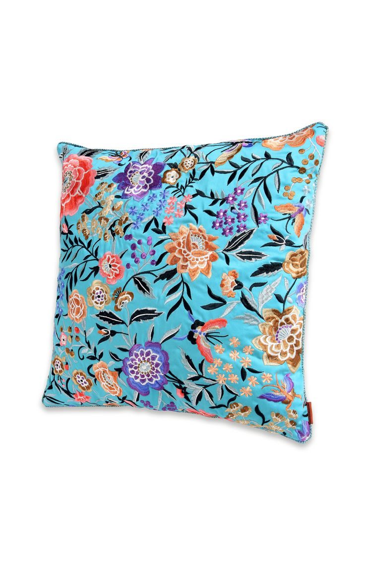 SIERRE SAUSALITO CUSHION  16 X 16 in $ 421   Order Now