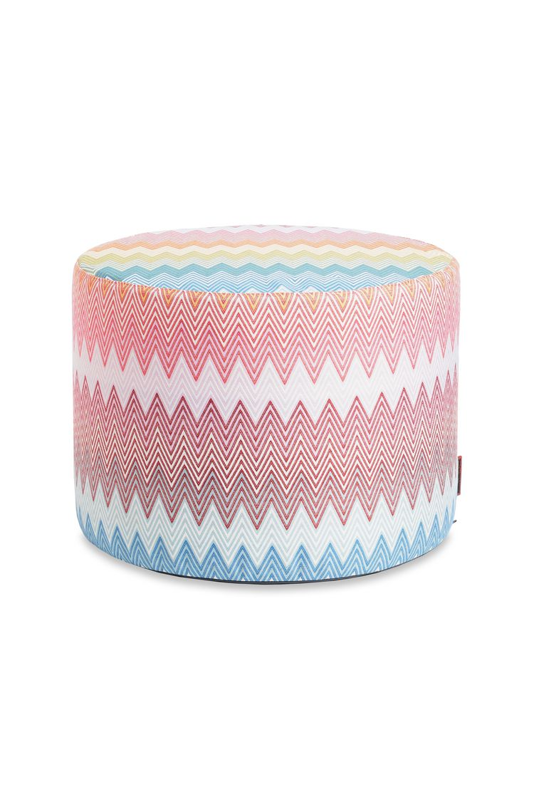 WEYMOUTH CYLINDER POUF  16 X 12 in $ 536   Order Now