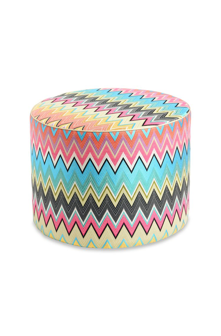 VINCI CYLINDER POUF  16 X 12 in $ 778   Order Now