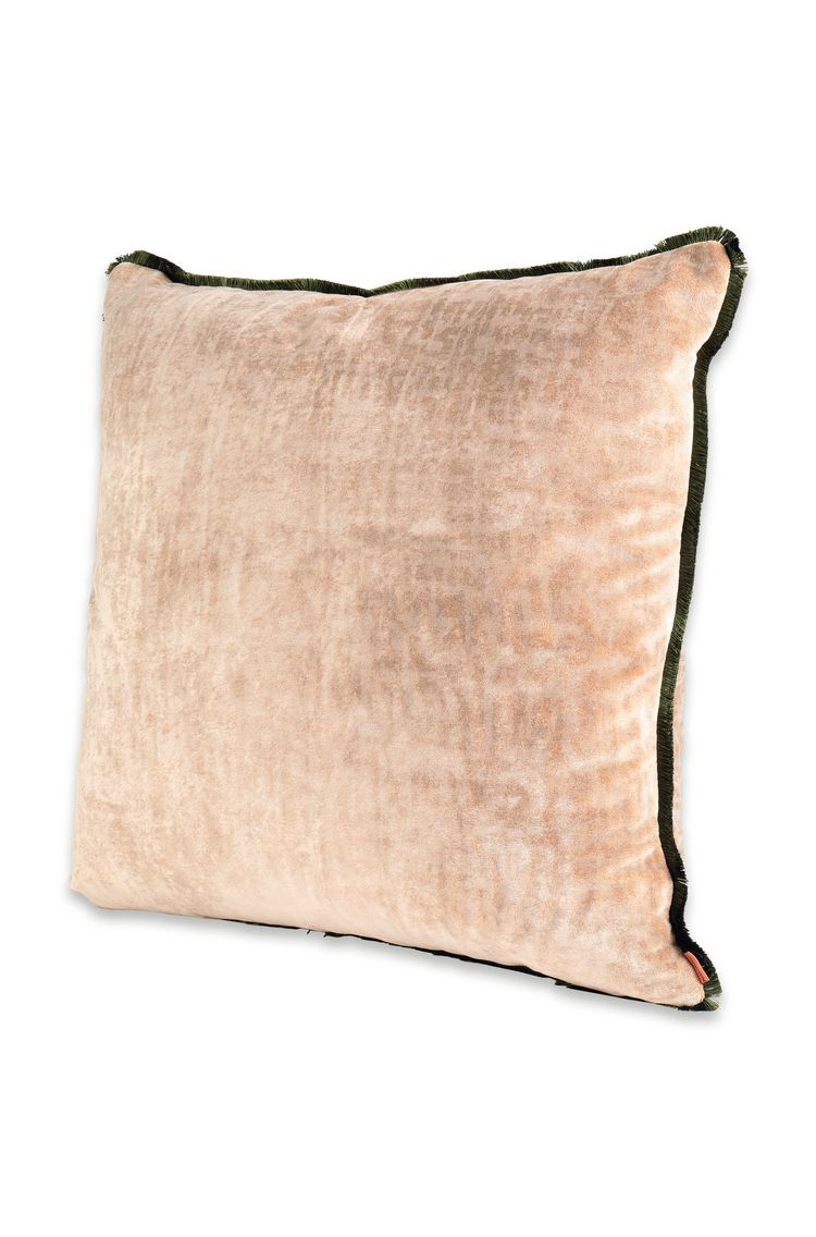 TIBET CUSHION  24 X 24 in $ 546  Order Now