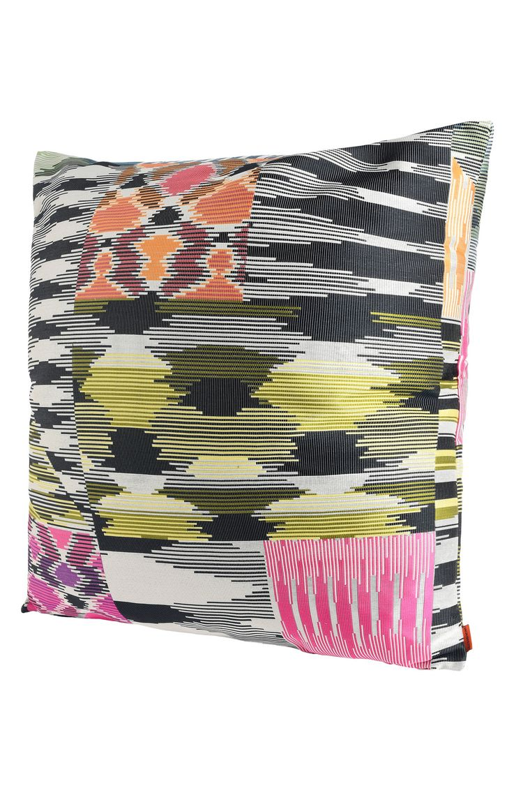PATCH CUSHION  24 X 24 in $ 543  Order Now