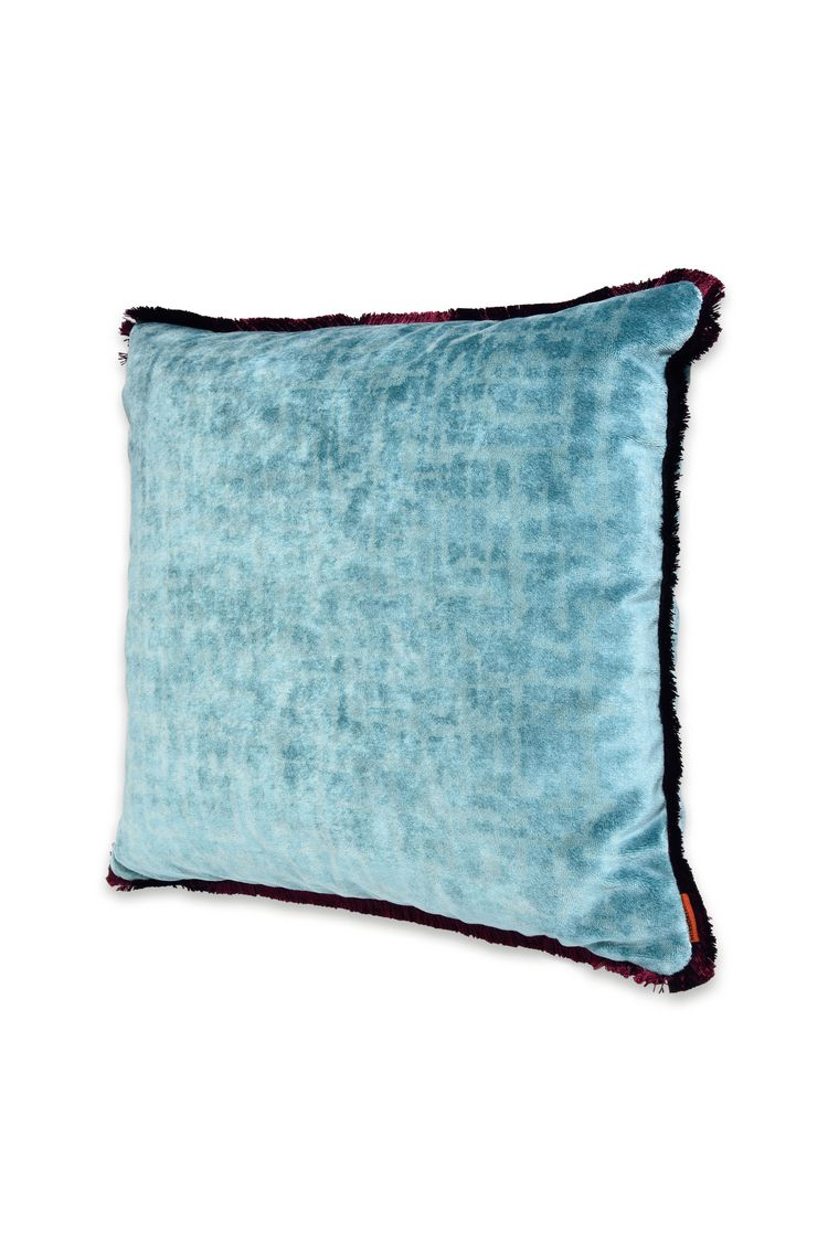 TIBET CUSHION  16 X 16 in $ 296  Order Now