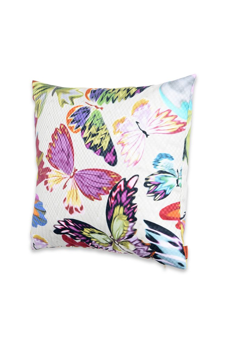 VENICE CUSHION  16 X 16 in $ 272  Order Now