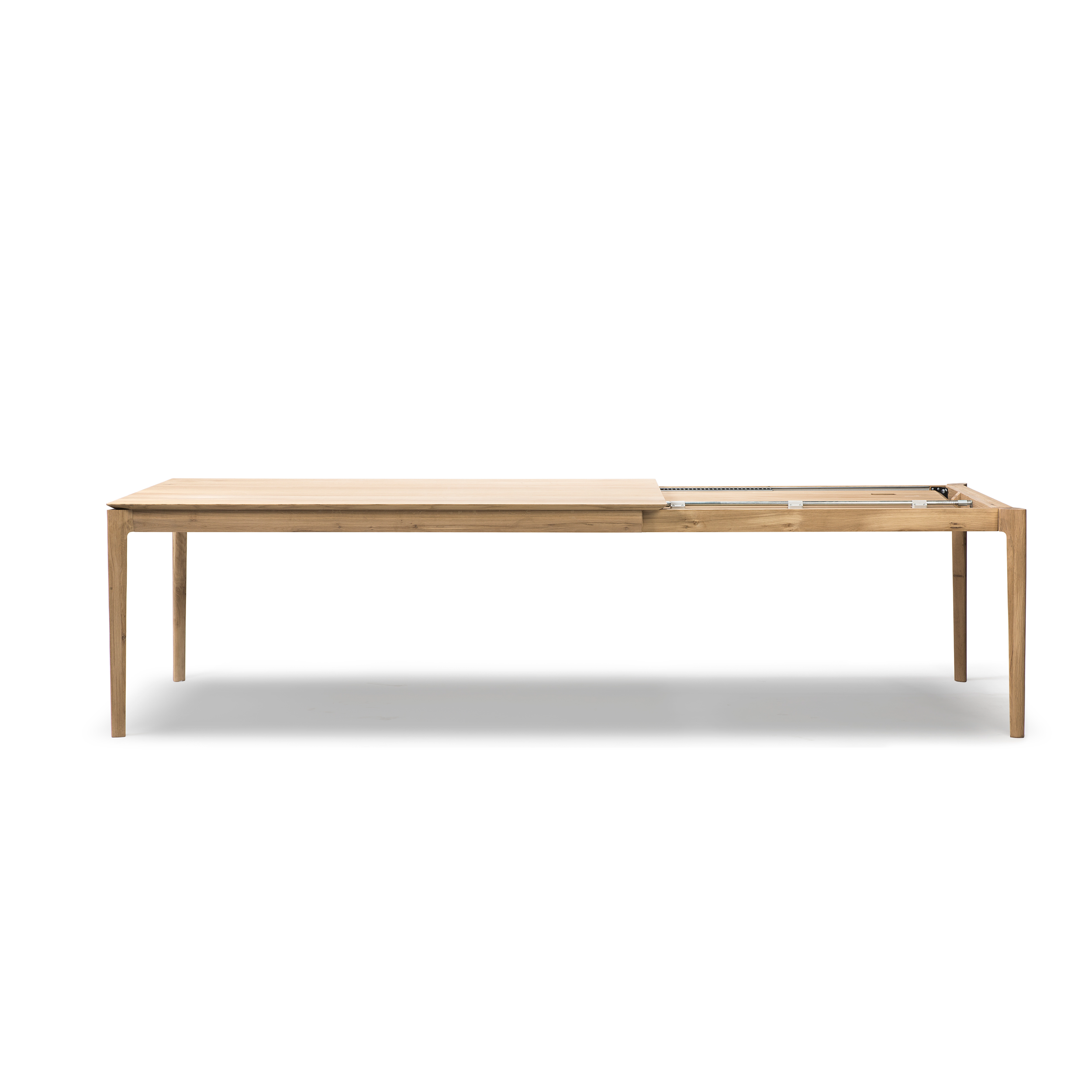 51502, 51503 & 51504 Oak Bok extendable dining table_extend.jpg.png