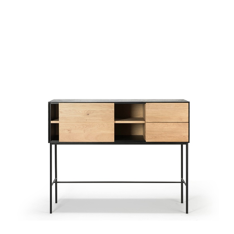 TGE-051480-Oak-Blackbird-Console-high-1-sliding-door-2-drawers-133x41x107_o2-1.jpg