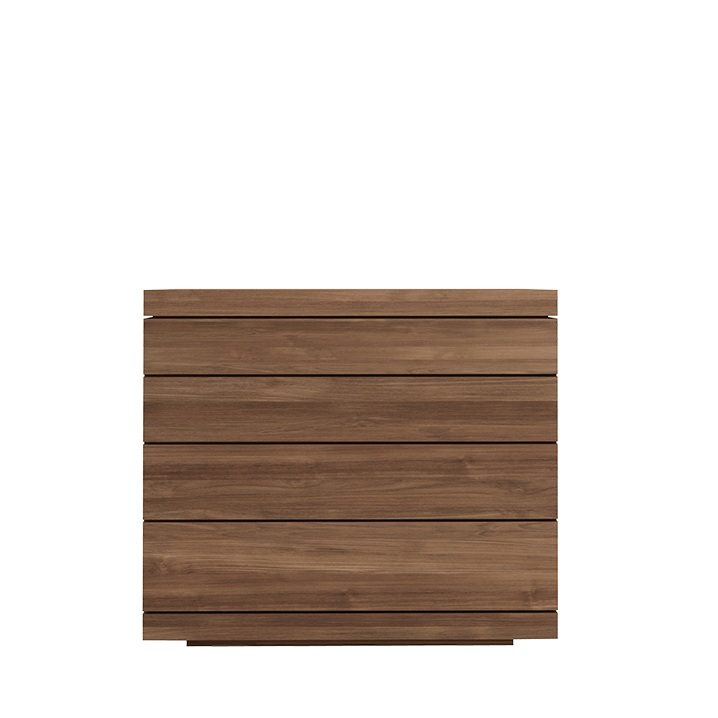 TGE-15327-Teak-Burger-chest-of-drawers-4-drawers-100X50X90_f.jpg