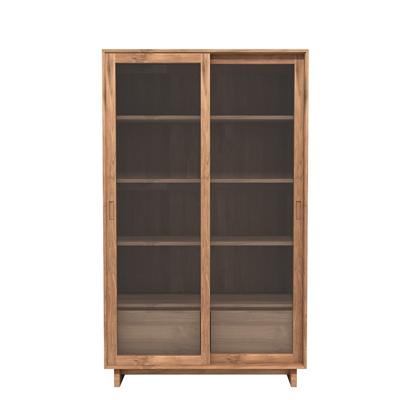 TGE-C11455-Teak-Wave-bookrack-2-sliding-doors-2-drawers-110x46x183_f.jpg