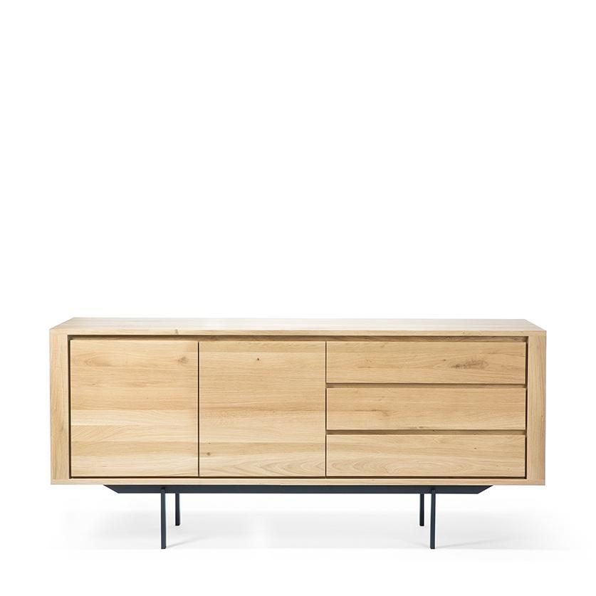 TGE-051387-Oak-Shadow-sideboard-black-frame-2-doors-3-drawers-180.jpg