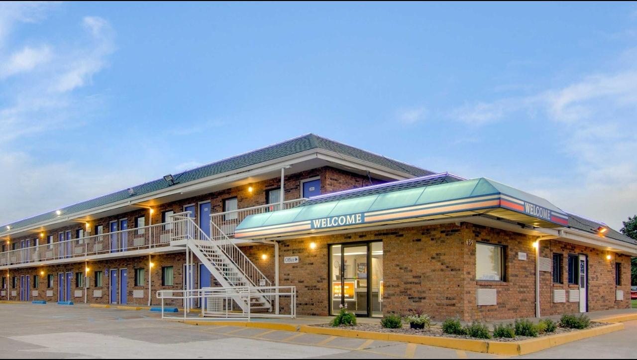 Motel 6 Salina | Salina, KS