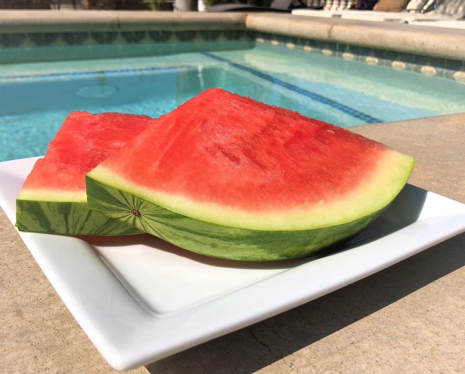 Watermelon Vitamins