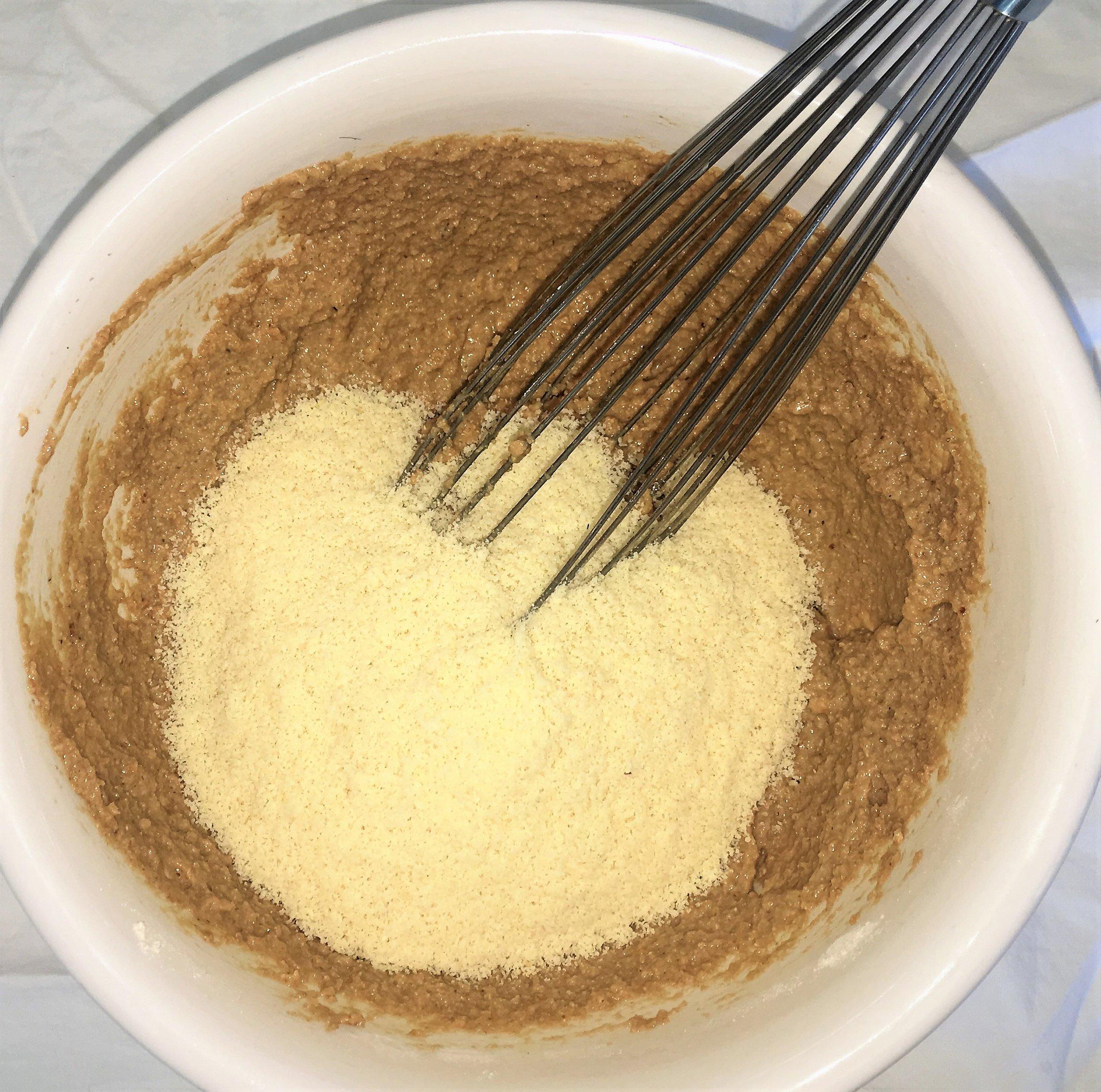 Best Vegan Gluten Free Blueberry Muffins! Healthy Recipe by Kylan Fischer
