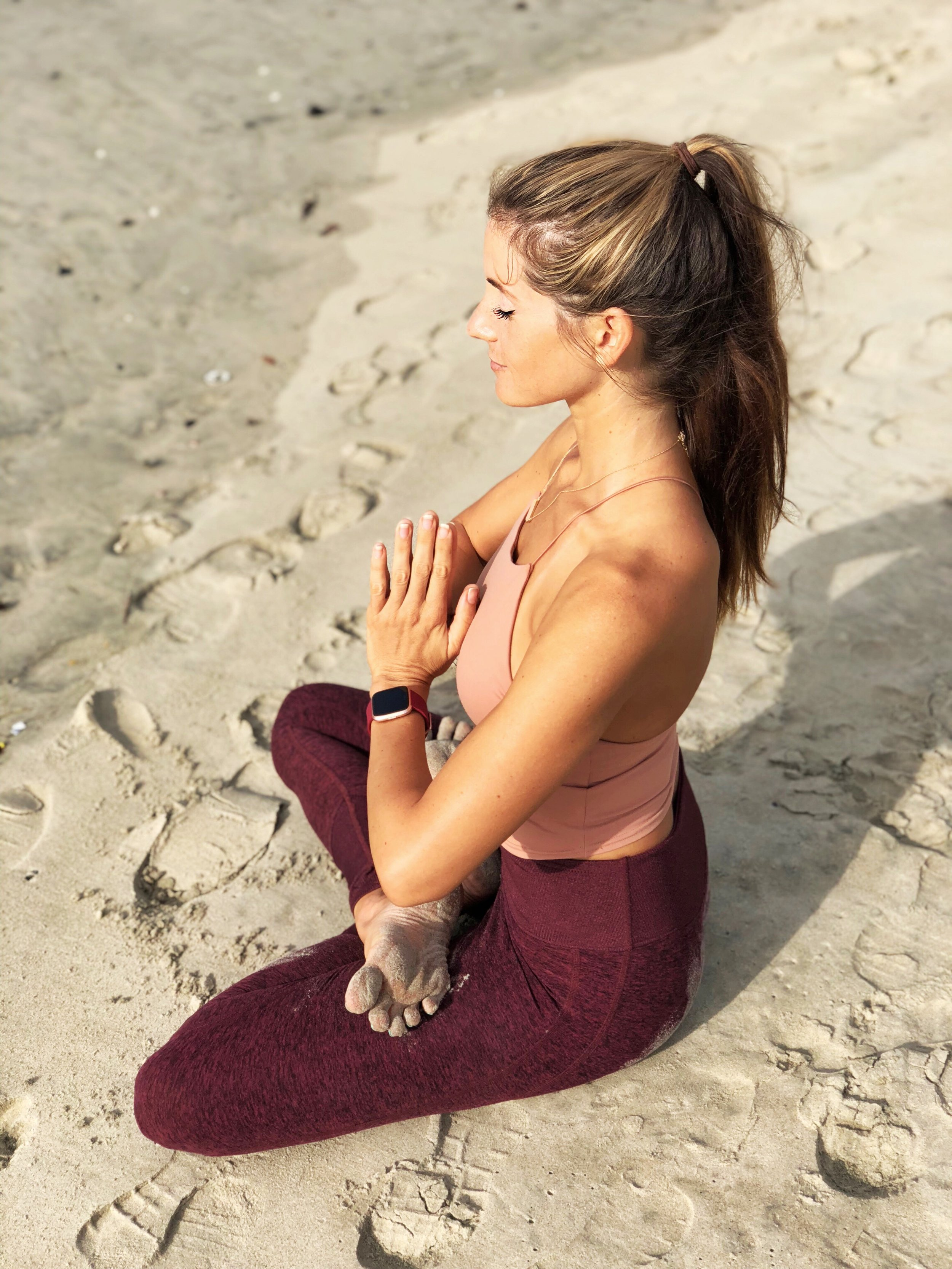 Yoga Ky Meditation