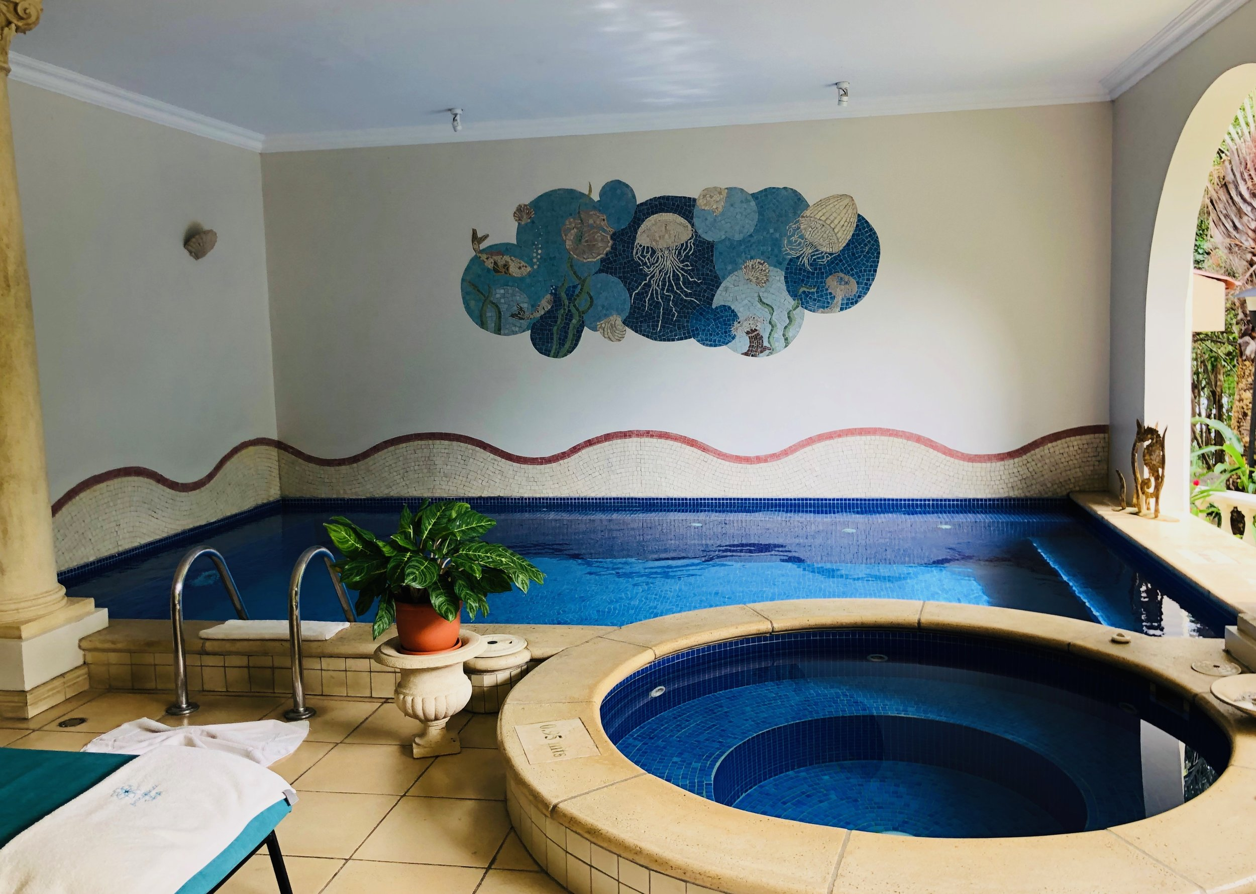 Spa Parador Resort