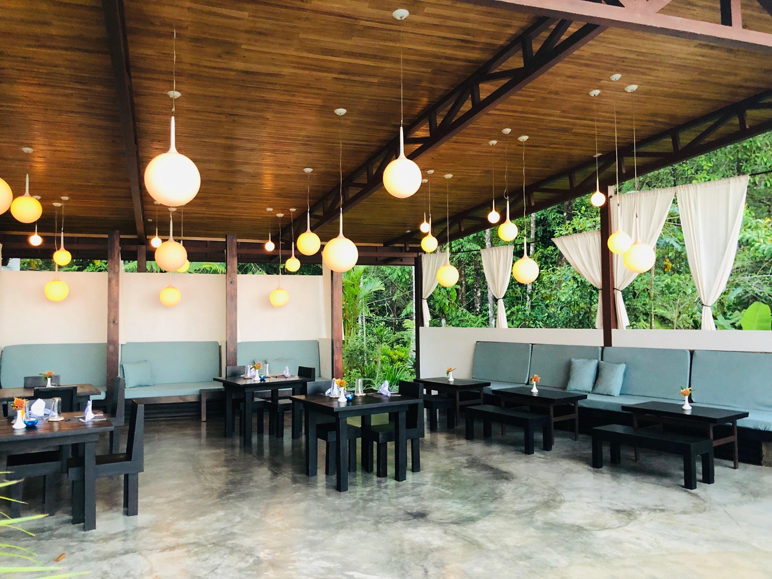Costa Rica: Vista Celestial
