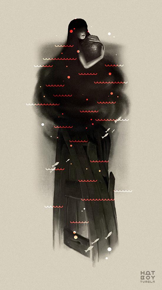 Magwayen  by Vaughn Pinpin, 2013