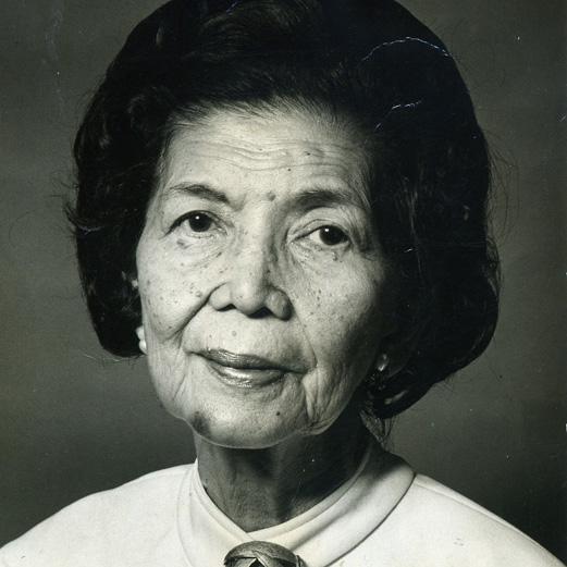 Photo courtesy of Ramon Magsaysay Award Foundation