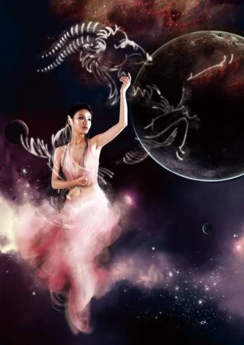 Image courtesy of  Moonology