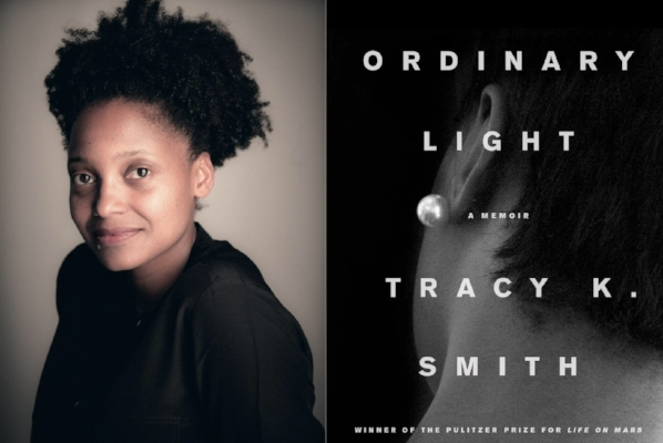 Ordinary Light  (2015) by Tracy K. Smith