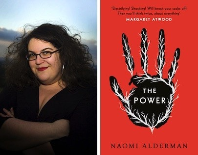 The Power  (2016) by Naomi Alderman
