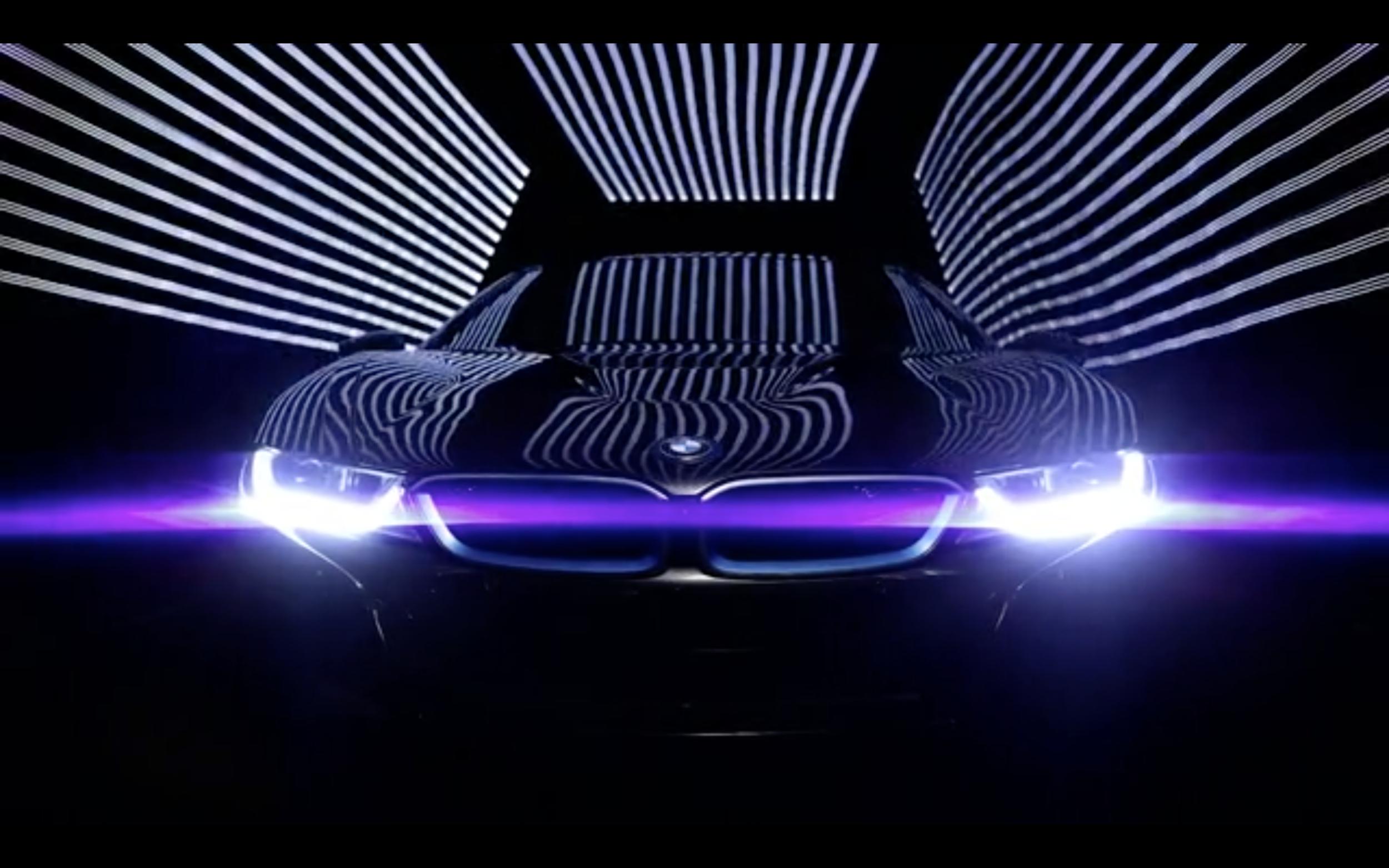 BMW: Social Shoot
