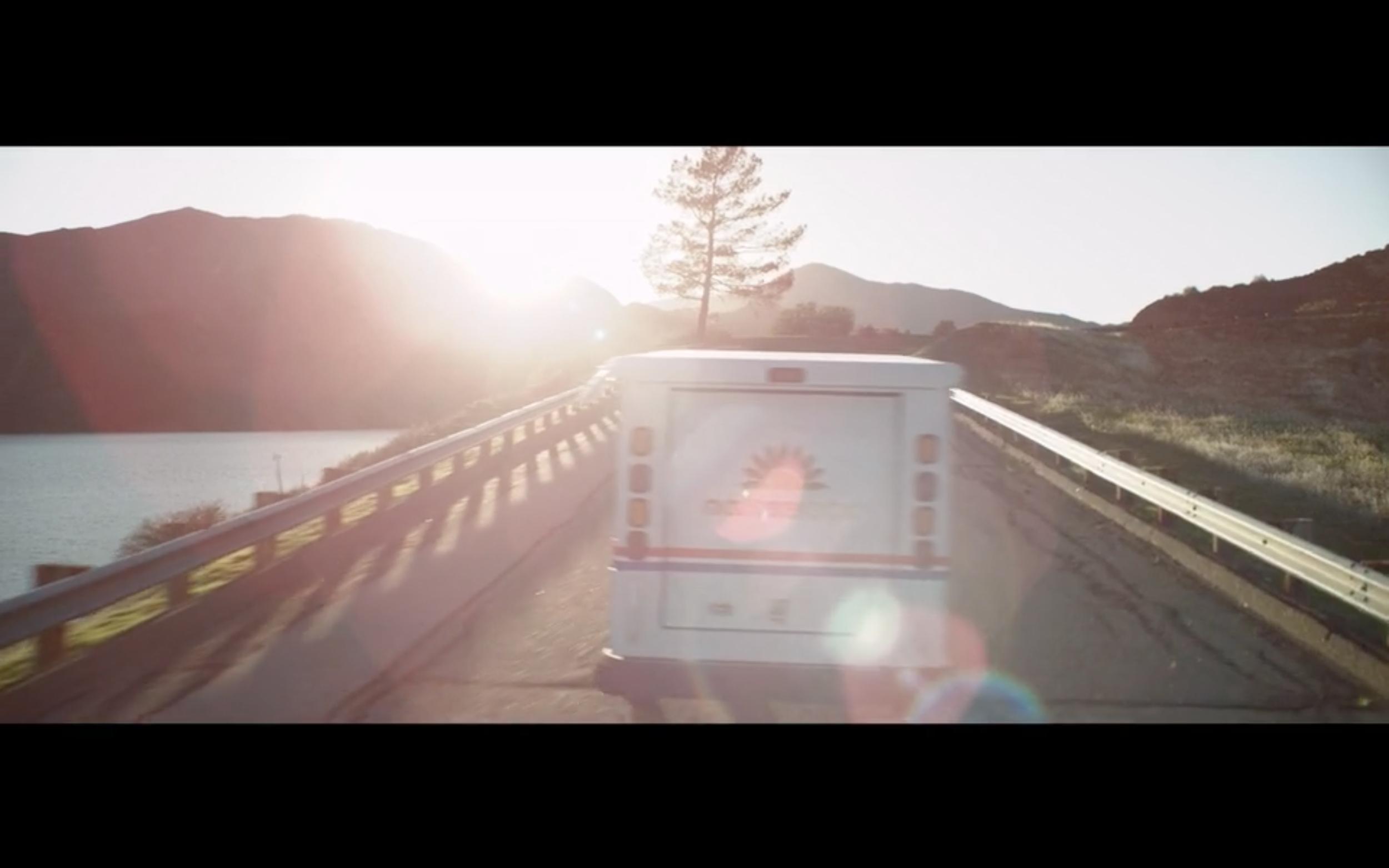USPS: Trucks