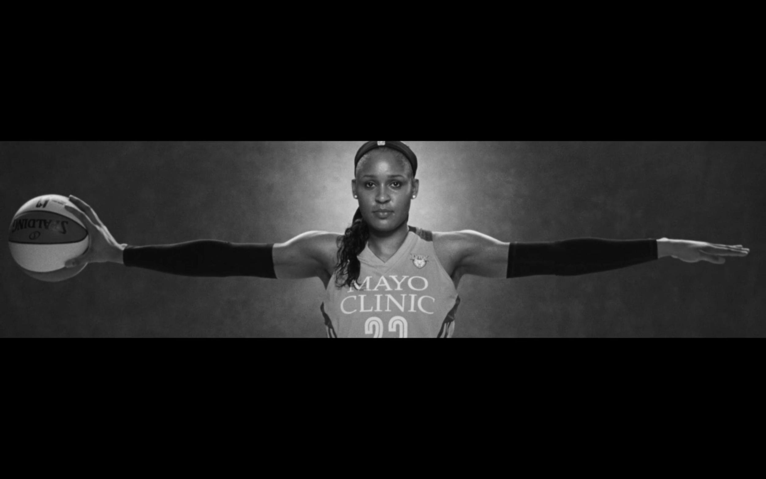 Nike: Maya Wings
