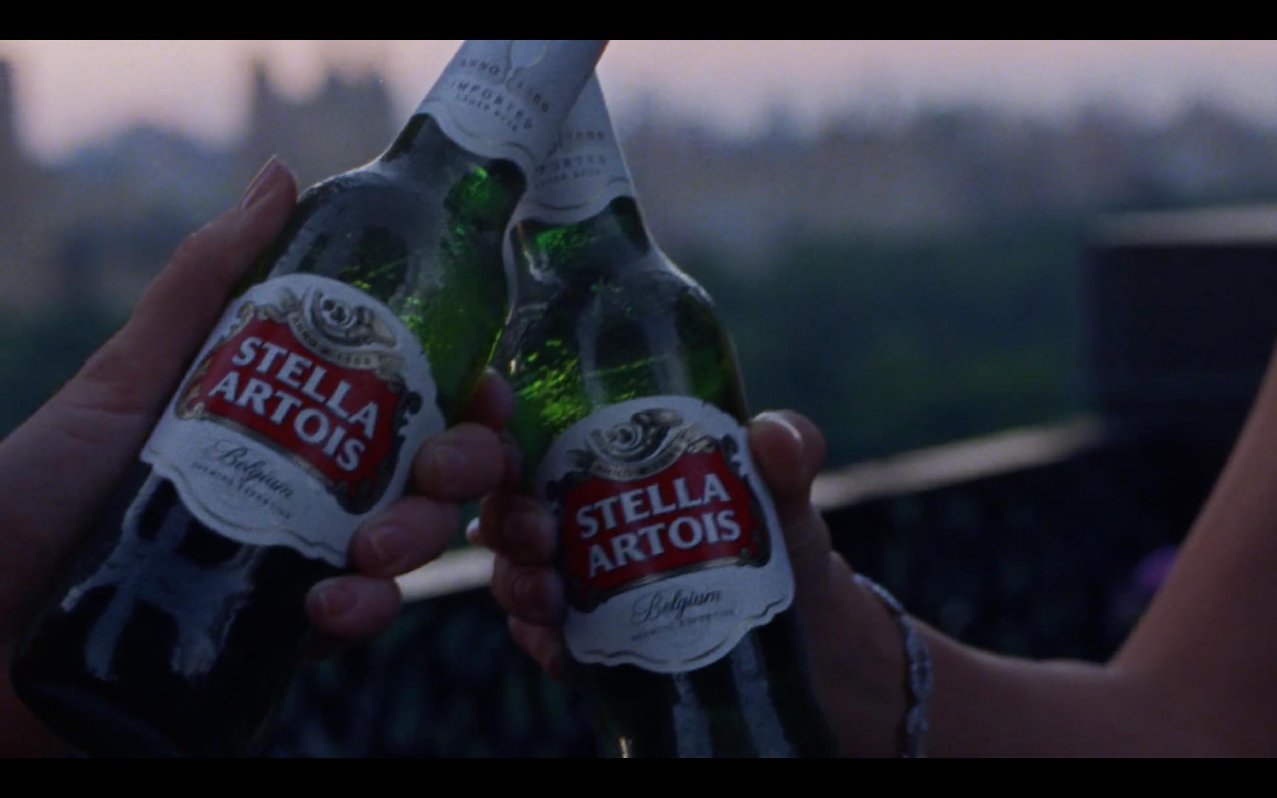 Stella Artois: Bazar