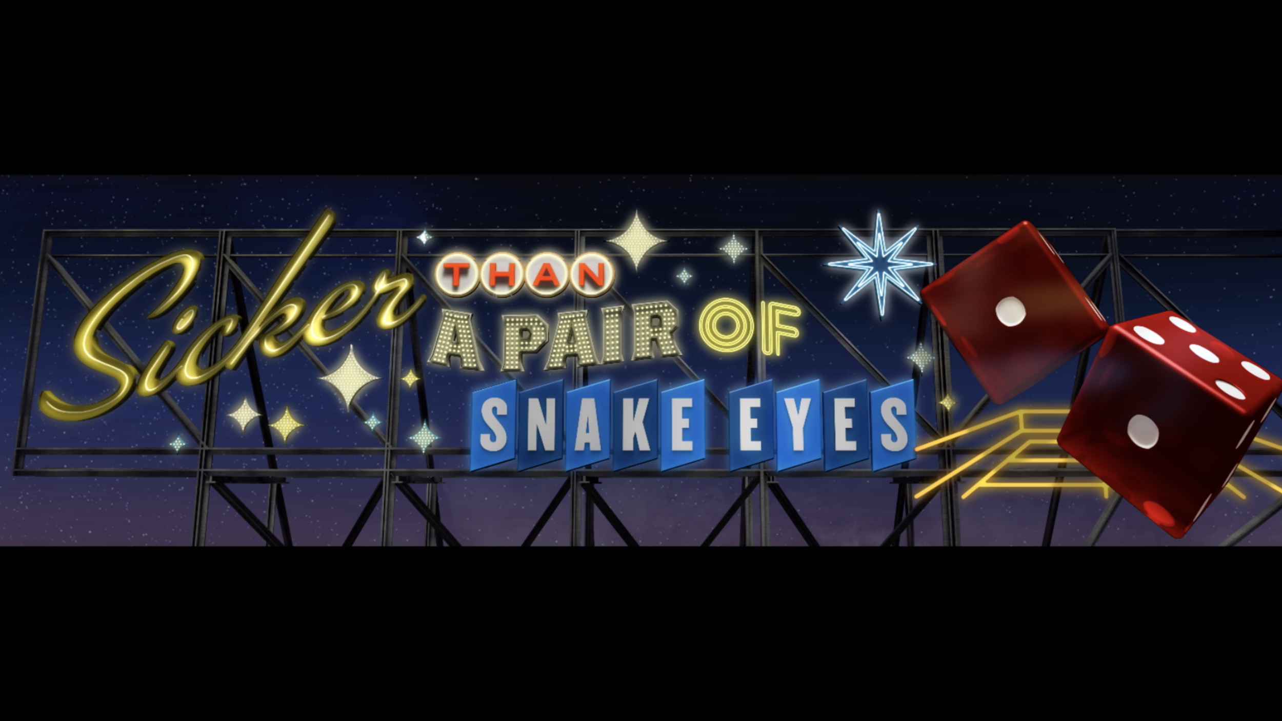Theraflu: Snake Eyes