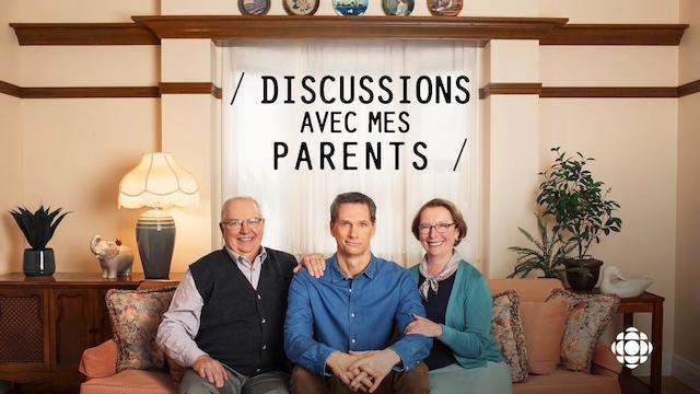 Discussions avec mes parents / Série télé