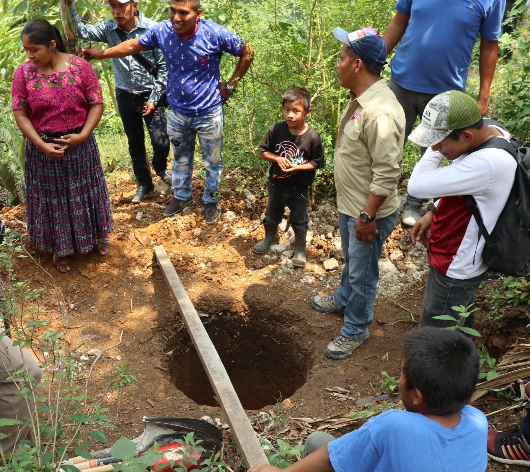 latrine, la ceiba village, guatemala.JPG