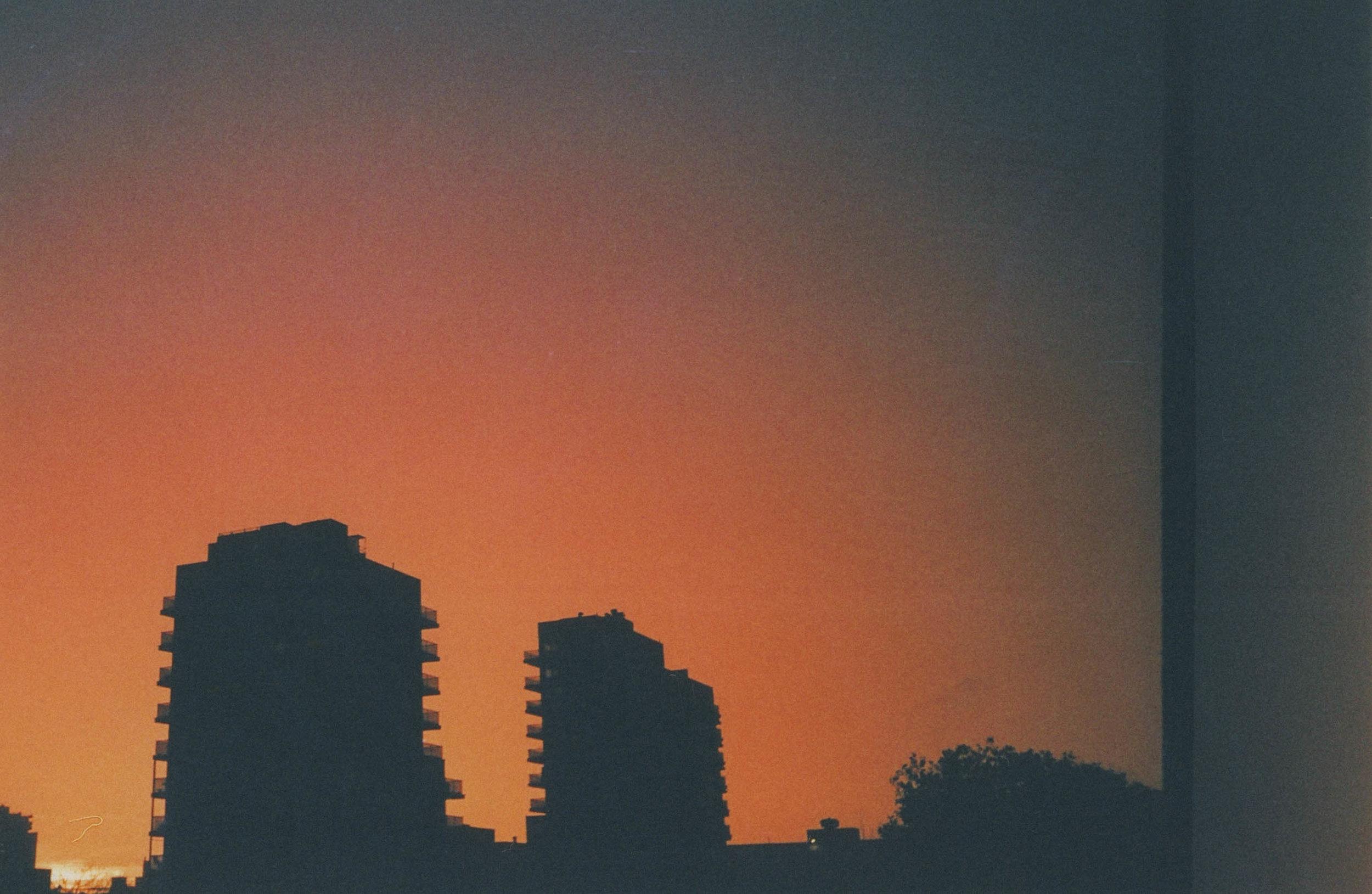 film nicole sunset