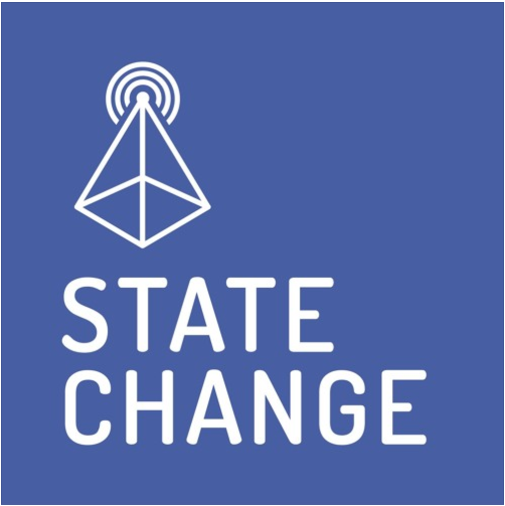 State Change #13 - Foam ConsenSys Media - April 2016