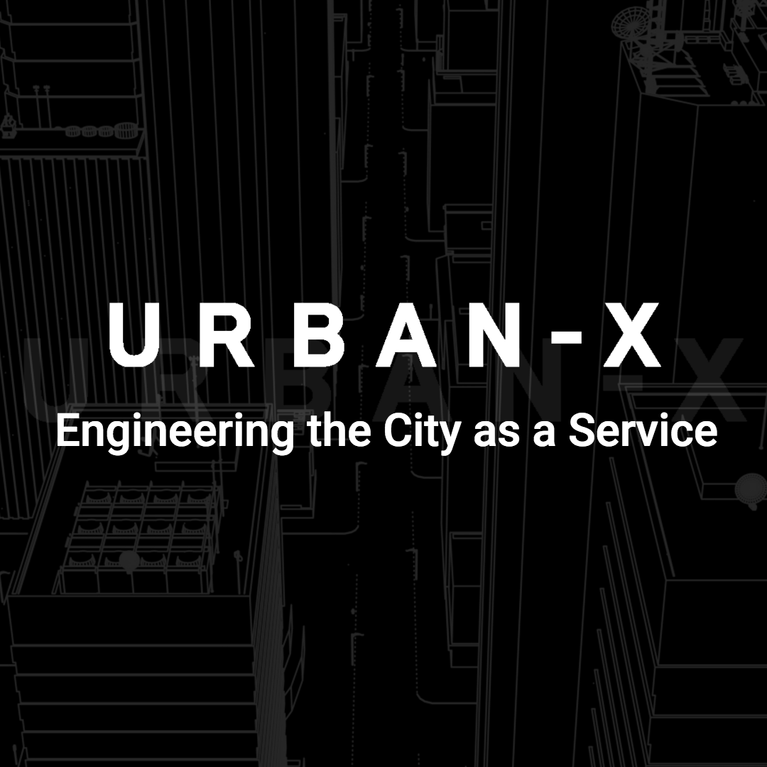 Technical.ly - 8 'smart cities' startups that Urban-X is hype on - October 2016