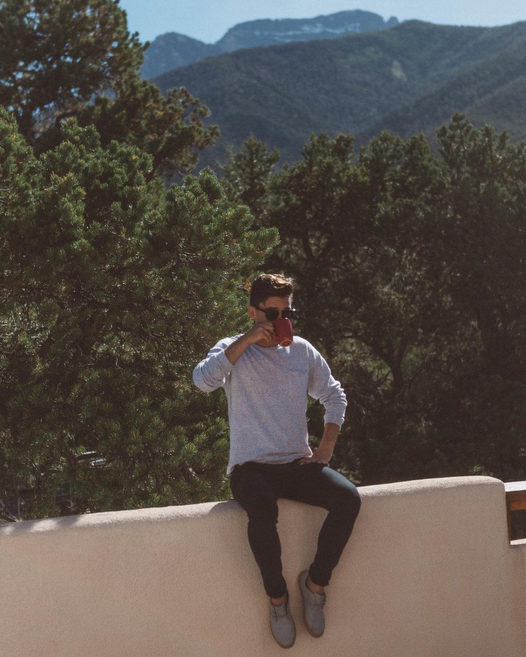Jack Henry /  Sicky Eyewear /  Pfeld Garments