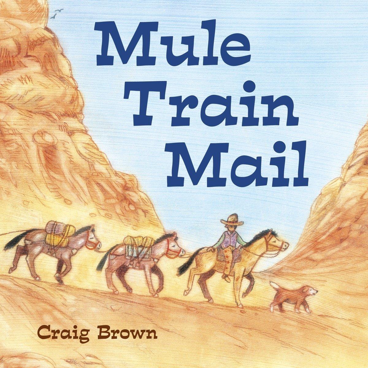 Mule Train Mail.jpg
