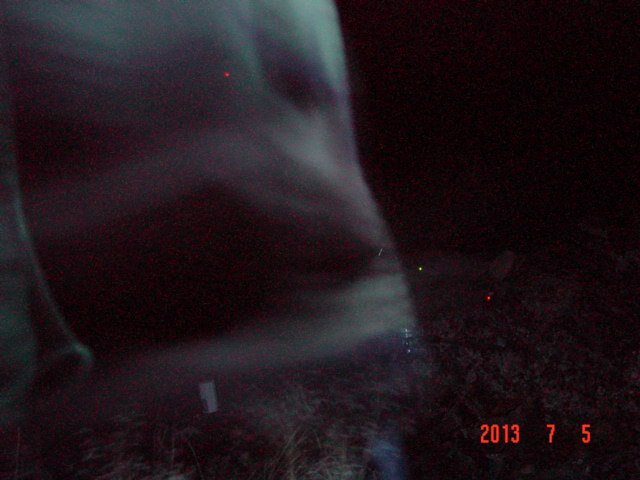 Image taken by the Southern Utah Paranormal Society