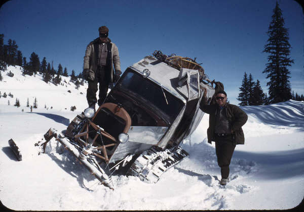 Snowmobile-tippingOver 2-13-1949.jpg