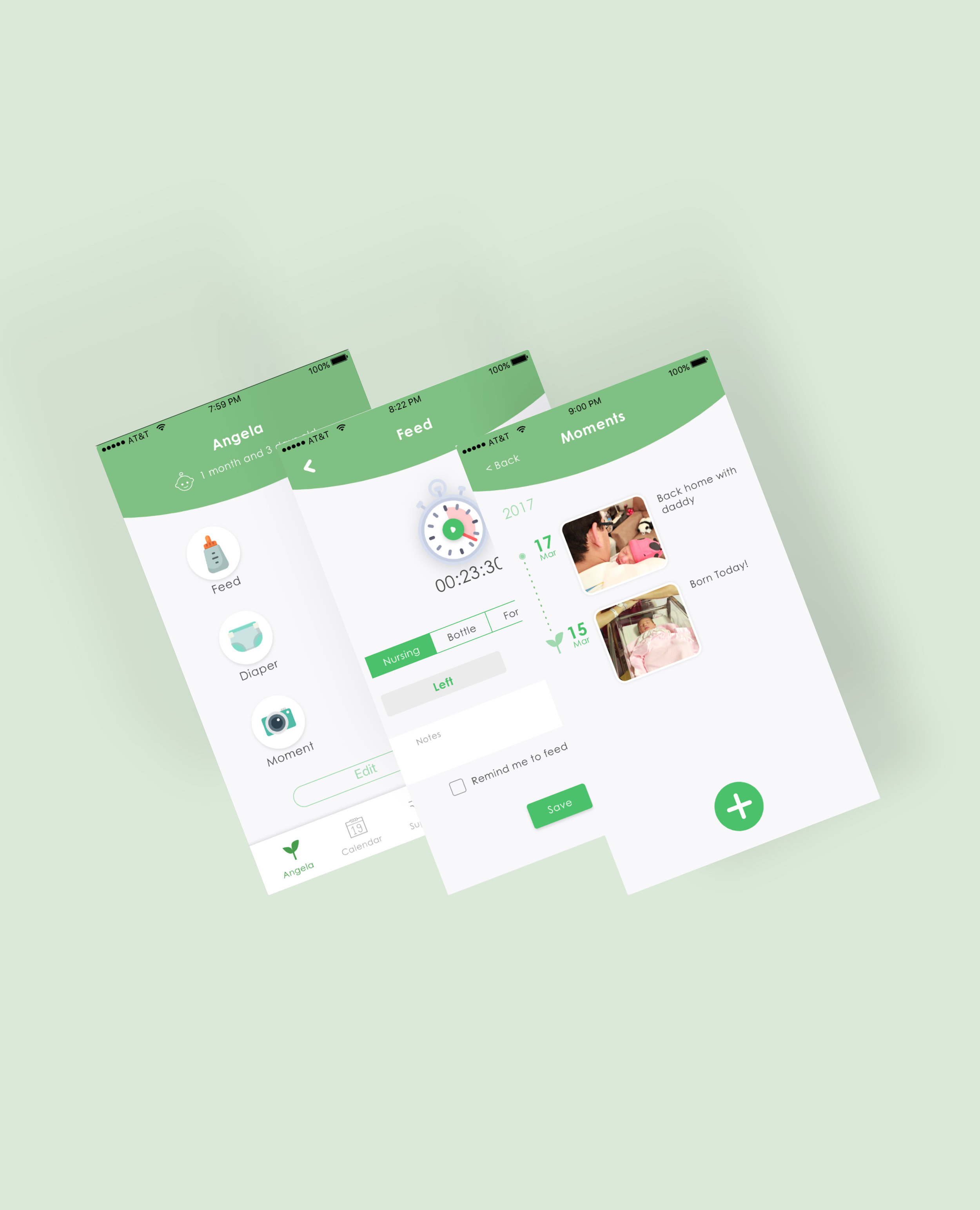 Sprout | Product